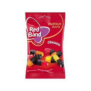 Foto Red Band Original Drop Fruit