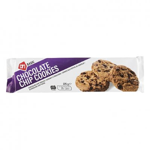 Foto Chocolate Chip Cookies