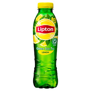 Foto Ijthee Green Tea Lemon