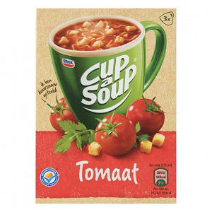 Foto Cup A Soup Tomaat