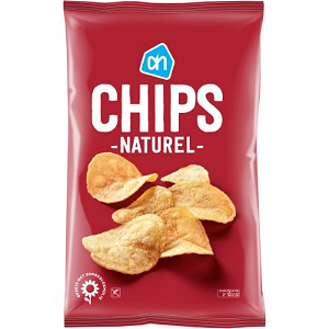 Foto naturel chips