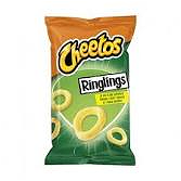 Foto cheetos ringlings